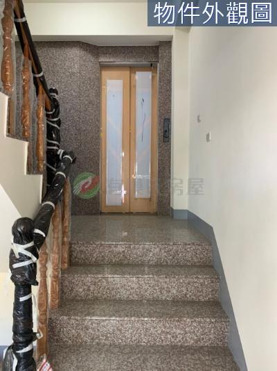 有巢氏南投縣買屋-#實境VR#南崗全新完工舒適便利優美電梯公寓照片14
