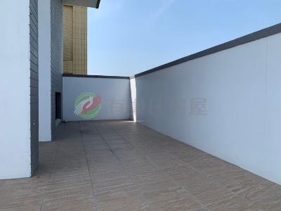 有巢氏南投縣買屋-#實境VR#南崗全新完工舒適便利優美電梯公寓照片10