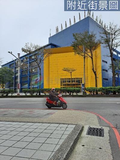 有巢氏桃園市買屋-◆新名人賞3房車 武陵高中旁、前陽台進出、管理好照片2