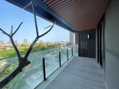 有巢氏桃園市買屋-川睦叡極水岸第一排。豪宅指標建案照片5