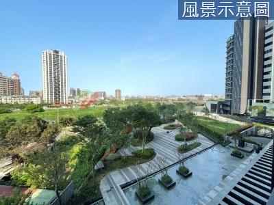 有巢氏桃園市買屋-川睦叡極水岸第一排。豪宅指標建案照片13