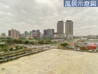 有巢氏桃園市買屋-青埔A19世界MRT邊間格局大器空間三車位照片14