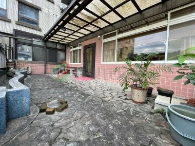 有巢氏新北市買屋-天元宮1+2三代同堂大空間使用空間近60坪照片1