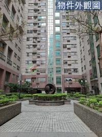 有巢氏桃園市買屋-◆新名人賞3房車 武陵高中旁、前陽台進出、管理好照片1