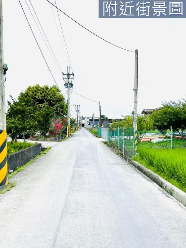有巢氏宜蘭縣買屋-雙福段超值小農地照片6