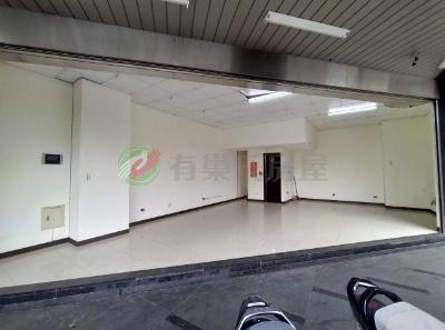 有巢氏新北市買屋-三和硯面寬金店面近三和國中捷運站照片1