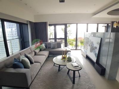 有巢氏新北市買屋-星空樹頂級裝潢景觀樓中樓四房(三車位裝潢另計)照片2