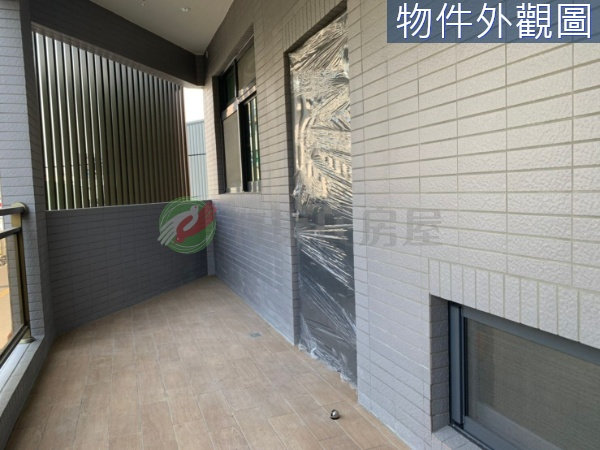 有巢氏南投縣買屋-#實境VR#南崗全新完工舒適便利優美電梯公寓照片11
