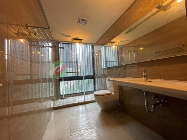 有巢氏桃園市買屋-川睦叡極水岸第一排。豪宅指標建案照片11