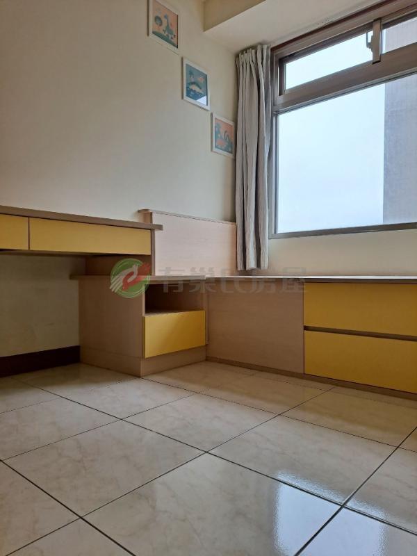 有巢氏桃園市買屋-◆新名人賞3房車 武陵高中旁、前陽台進出、管理好照片3