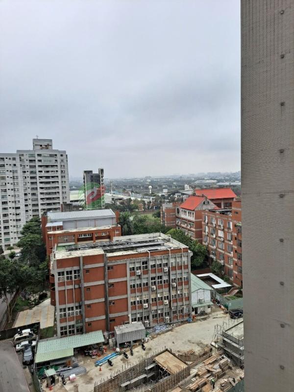 有巢氏桃園市買屋-◆新名人賞3房車 武陵高中旁、前陽台進出、管理好照片13