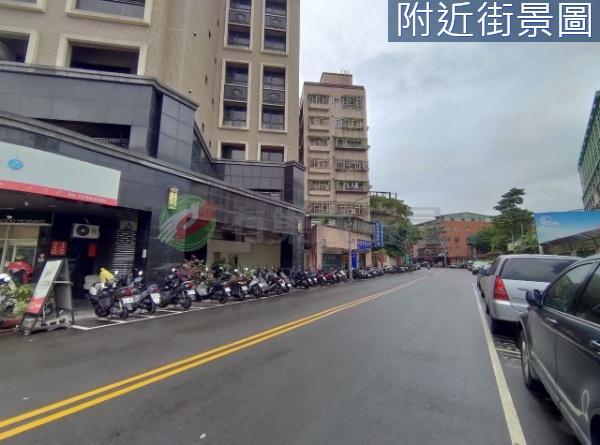 有巢氏新北市買屋-三和硯面寬金店面近三和國中捷運站照片14