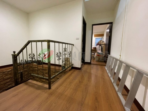 有巢氏新北市買屋-天元宮1+2三代同堂大空間使用空間近60坪照片14