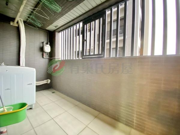 有巢氏桃園市買屋-青埔A19世界MRT邊間格局大器空間三車位照片9