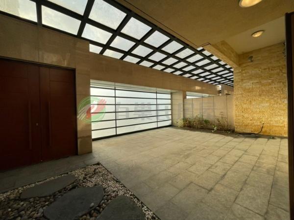 有巢氏南投縣買屋-(實境看屋找房)中興百坪綠意雙併全新電梯豪宅照片2