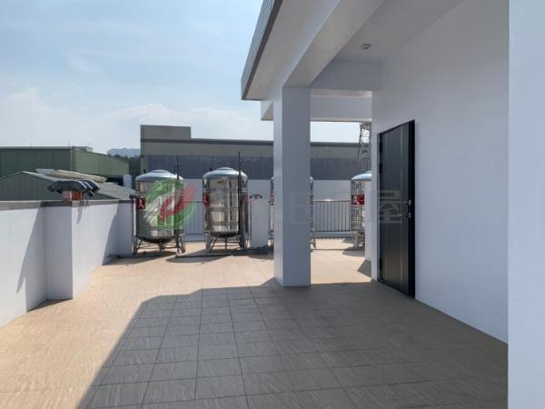 有巢氏南投縣買屋-#實境VR#南崗全新完工舒適便利優美電梯公寓照片12