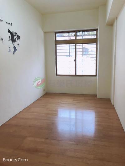 有巢氏新北市買屋-A31-學府電梯三房~邊間~明亮大客廳~房間有窗照片6