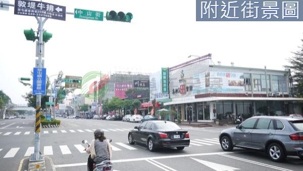 有巢氏南投縣買屋-(實境看屋找房)正市區30米大道中興路賺錢樓店照片11