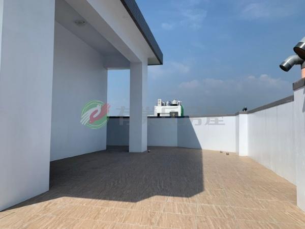 有巢氏南投縣買屋-#實境VR#南崗全新完工舒適便利優美電梯公寓照片13