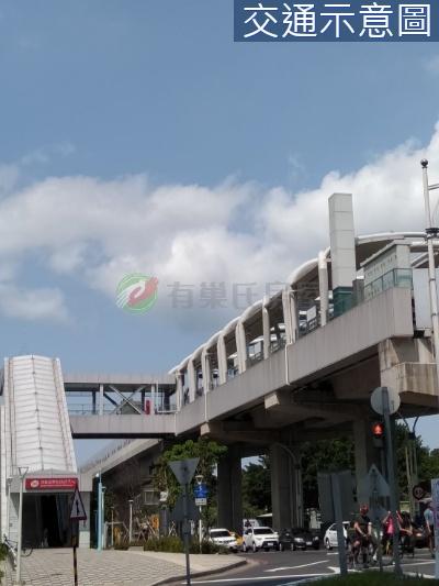 有巢氏新北市買屋-川普G3高樓兩房車照片15