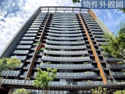 有巢氏桃園市買屋-川睦叡極水岸第一排。豪宅指標建案照片15