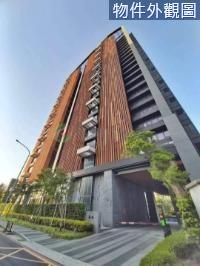 有巢氏桃園市買屋-川睦叡極水岸第一排。豪宅指標建案照片16