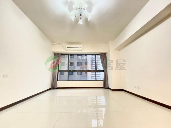 有巢氏桃園市買屋-青埔A19世界MRT邊間格局大器空間三車位照片2