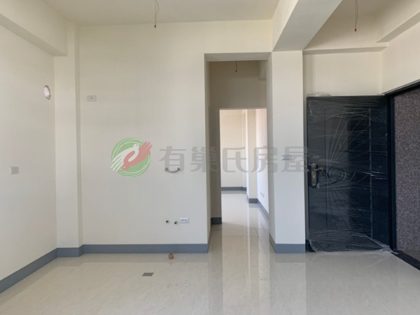 有巢氏南投縣買屋-#實境VR#南崗全新完工舒適便利優美電梯公寓照片6