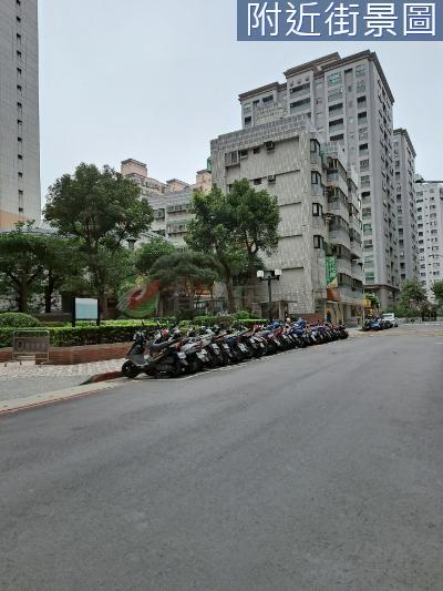 有巢氏桃園市買屋-◆新名人賞3房車 武陵高中旁、前陽台進出、管理好照片4