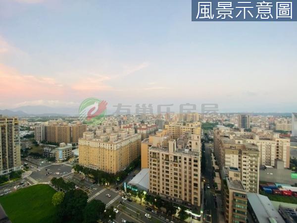 有巢氏新北市買屋-展悅美術館富貴公園第一排高樓景觀豪邸照片2