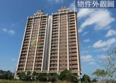 有巢氏桃園市買屋-中悅八京霸氣景觀三房車位照片1
