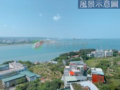 有巢氏新北市買屋-世界觀高樓層無敵海景戶照片9