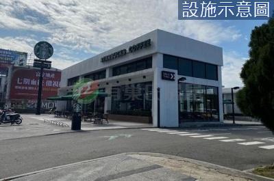 有巢氏台中市買屋-近捷運正文心路黃金店面照片5