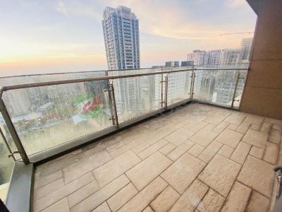 有巢氏新北市買屋-展悅美術館富貴公園第一排高樓景觀豪邸照片10